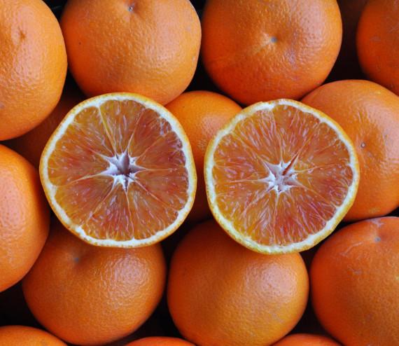 Orange Tarocco