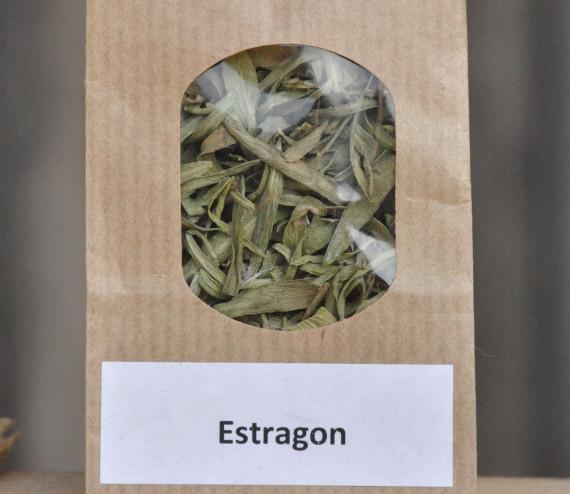 Estragon getrocknet (5 g)