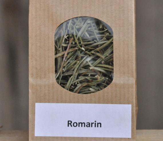 Rosmarin getrocknet 10 g