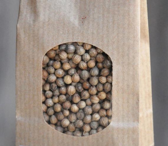 Coriandre graines 25 g