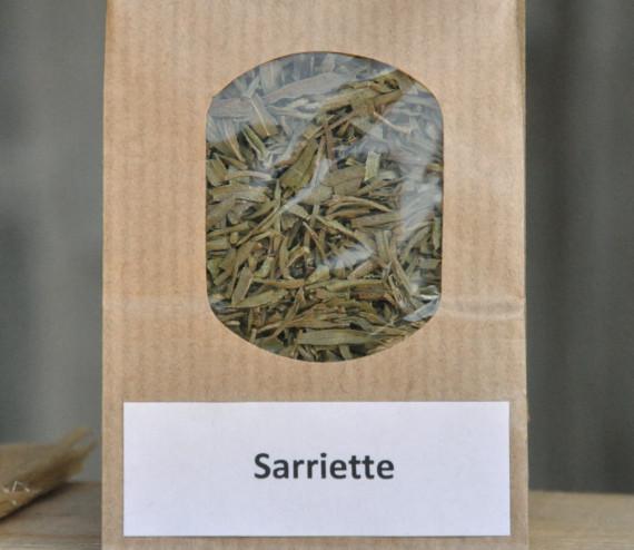 Sarriette séchée 10 g