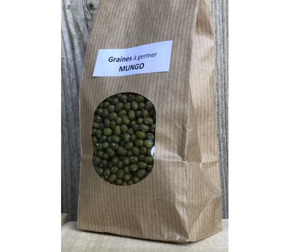 Mungo graines à germer 250 g