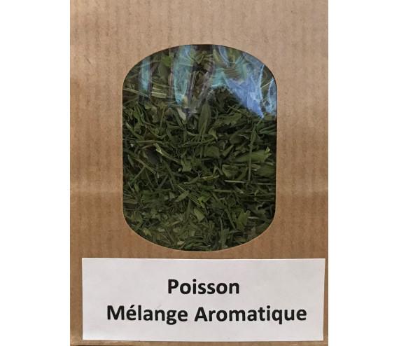 Aromatische Mischung für Fisch 8 g