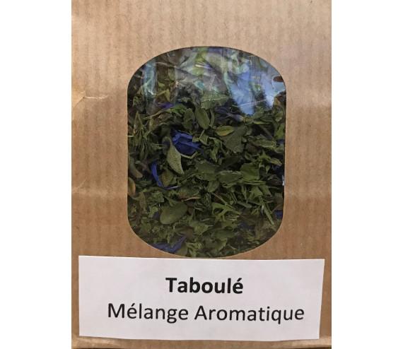 Aromatische Mischung für Taboulé 10 g