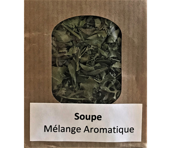 Aromatische Mischung für Suppe 8 g