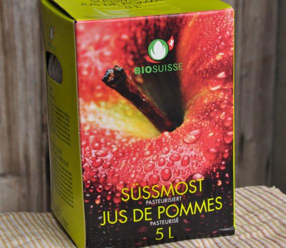 Apfelsaft 5 Liter